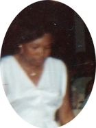Shirley Ann Smith Rollins