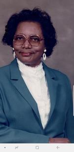Irma M.  Forte